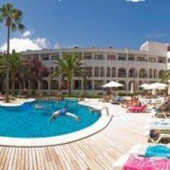 Отель Ebano Select Apartments - Adults Only Испания, Сант Джордин де Сес Салинес - отзывы, цены и фото номеров - забронировать отель Ebano Select Apartments - Adults Only онлайн фото 2
