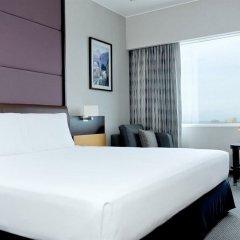 Отель Hyatt Regency Mexico City Мексика, Мехико - отзывы, цены и фото номеров - забронировать отель Hyatt Regency Mexico City онлайн комната для гостей фото 2