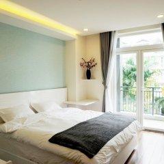 Shinhua Hotel комната для гостей фото 4