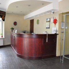 Hotel Albatross интерьер отеля фото 3