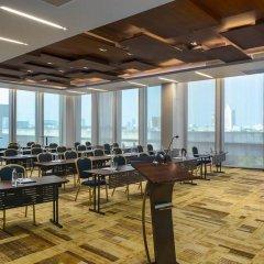 Отель Mercure Bangkok Makkasan Бангкок помещение для мероприятий