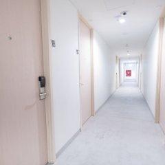 Отель BoonRumpa Condotel интерьер отеля фото 3