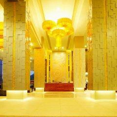 Отель Andakira Hotel Таиланд, Пхукет - отзывы, цены и фото номеров - забронировать отель Andakira Hotel онлайн спа фото 2