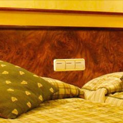 Hotel Odon комната для гостей