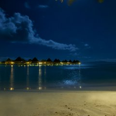Отель InterContinental Le Moana Resort Bora Bora фото 6