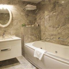 Motali Life Hotel Турция, Дербент - отзывы, цены и фото номеров - забронировать отель Motali Life Hotel онлайн спа