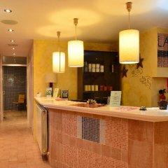 Отель Suite Aparthotel El Refugio de Aran Vielha спа фото 2