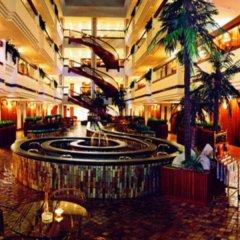 Отель Zhongshan Sunshine Business Hotel Китай, Чжуншань - отзывы, цены и фото номеров - забронировать отель Zhongshan Sunshine Business Hotel онлайн интерьер отеля