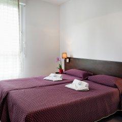 Отель Residhotel les Hauts d'Andilly комната для гостей фото 3