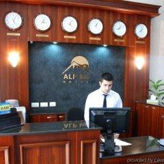 Отель Alp Inn Азербайджан, Баку - 2 отзыва об отеле, цены и фото номеров - забронировать отель Alp Inn онлайн интерьер отеля