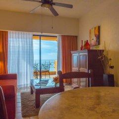 Отель Playa Grande Resort & Grand Spa - All Inclusive Optional Мексика, Кабо-Сан-Лукас - отзывы, цены и фото номеров - забронировать отель Playa Grande Resort & Grand Spa - All Inclusive Optional онлайн комната для гостей фото 4