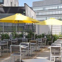 Star Inn Hotel Premium Wien Hauptbahnhof фото 2