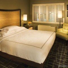Отель Fremont Hotel & Casino США, Лас-Вегас - отзывы, цены и фото номеров - забронировать отель Fremont Hotel & Casino онлайн комната для гостей фото 3