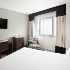 Отель NH Madrid Sur Испания, Мадрид - отзывы, цены и фото номеров - забронировать отель NH Madrid Sur онлайн удобства в номере