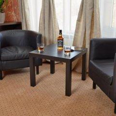 Hotel TORN HOUSE интерьер отеля