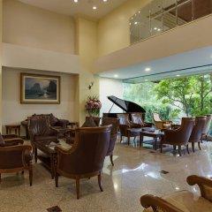 Отель Royal Suite Residence Boutique Бангкок интерьер отеля