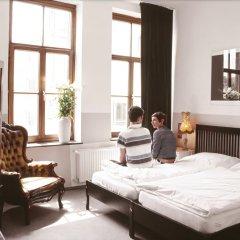 Отель Marsil Германия, Кёльн - отзывы, цены и фото номеров - забронировать отель Marsil онлайн комната для гостей