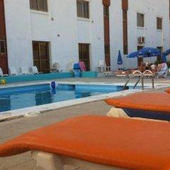 Отель SENSI Марсаскала бассейн фото 3