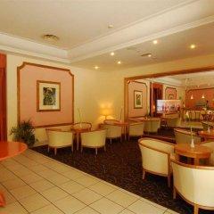 Отель Ambienthotels Villa Adriatica гостиничный бар