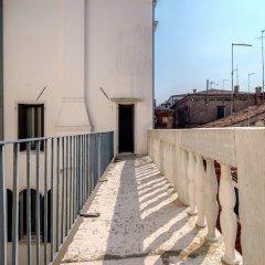 Отель Ca' Moro - Salina Италия, Венеция - отзывы, цены и фото номеров - забронировать отель Ca' Moro - Salina онлайн балкон