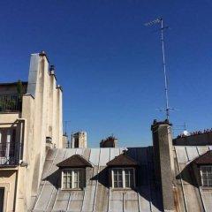 Апартаменты Studio With View in Latin Quarter балкон