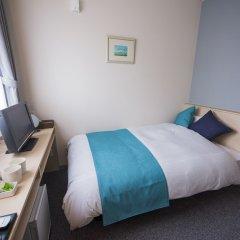 Отель Sugita Япония, Томакомай - отзывы, цены и фото номеров - забронировать отель Sugita онлайн комната для гостей