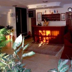 Albayrak Apart Hotel Чешме интерьер отеля