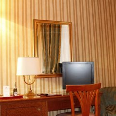 Отель Gallia Италия, Рим - 7 отзывов об отеле, цены и фото номеров - забронировать отель Gallia онлайн удобства в номере
