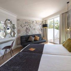Отель Alua Calvià Dreams (ex The Fergus) комната для гостей фото 4