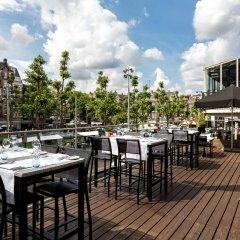 Отель NH Amsterdam Caransa Нидерланды, Амстердам - 1 отзыв об отеле, цены и фото номеров - забронировать отель NH Amsterdam Caransa онлайн помещение для мероприятий