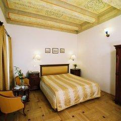 Elite Hotel Прага сейф в номере