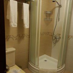 Отель Wellotel Chernomorsk Черноморск ванная
