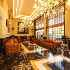 Suite Hotel Casa Diamond гостиничный бар