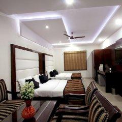 Отель OYO 16011 Hotel Mohan International Индия, Нью-Дели - отзывы, цены и фото номеров - забронировать отель OYO 16011 Hotel Mohan International онлайн помещение для мероприятий фото 2
