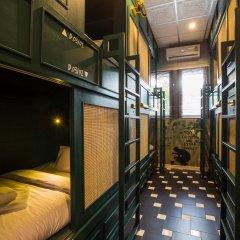Azure Hostel Bangkok Бангкок интерьер отеля