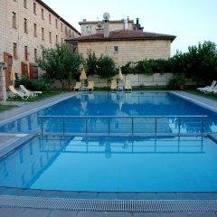 Vera Hotel Tassaray Турция, Ургуп - отзывы, цены и фото номеров - забронировать отель Vera Hotel Tassaray онлайн бассейн