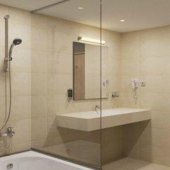 Гостиница АМАКС Конгресс-отель ванная