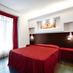 Отель Imperial Suite Rome Guest House Италия, Рим - отзывы, цены и фото номеров - забронировать отель Imperial Suite Rome Guest House онлайн комната для гостей фото 5