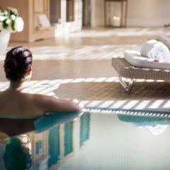 Отель Grand Hotel Rimini Италия, Римини - 4 отзыва об отеле, цены и фото номеров - забронировать отель Grand Hotel Rimini онлайн фитнесс-зал