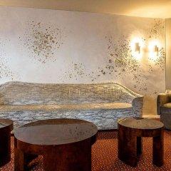 Отель Belloy St Germain Париж спа