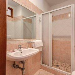 Hotel Soggiorno Blu ванная