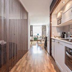 Апартаменты Sweet Inn Apartments Sagrada Familia в номере