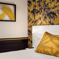 Отель Best Western Paris CDG Airport комната для гостей фото 2