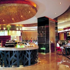 The Pavilion Hotel Shenzhen развлечения