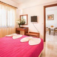 Отель Bella Vista Stalis Hotel Греция, Сталис - отзывы, цены и фото номеров - забронировать отель Bella Vista Stalis Hotel онлайн