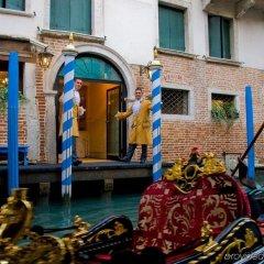Отель COLOMBINA Венеция детские мероприятия