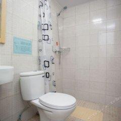 Freeguys Hostel ванная фото 2