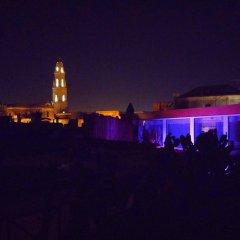 Отель B&B Centro Storico Lecce Лечче бассейн