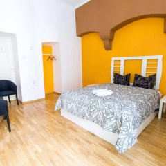 Old Town Hostel Alur комната для гостей фото 2