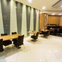 Отель Jinjiang Inn (Xi'an Bell Tower Dachaishi Subway Station) Китай, Сиань - отзывы, цены и фото номеров - забронировать отель Jinjiang Inn (Xi'an Bell Tower Dachaishi Subway Station) онлайн питание